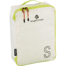 Eagle Creek Pack-It Specter Tech Cube S, white/strobe